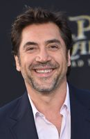 Photo Javier Bardem