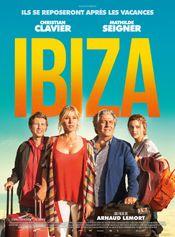 Affiche Ibiza