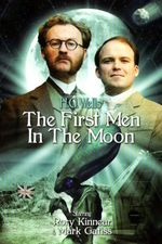 Affiche The First Men in the Moon