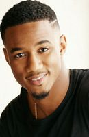 Photo Jessie Usher