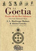 Couverture La Goetia