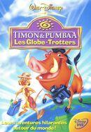 Affiche Timon & Pumbaa vol. 1 : Les Globe-Trotters
