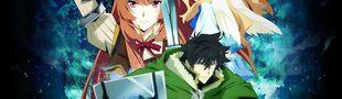 Cover Manga isekai
