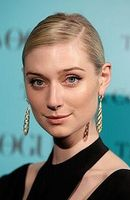 Photo Elizabeth Debicki