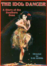 Affiche The Idol Dancer