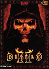 Jaquette Diablo II