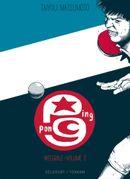Couverture Ping Pong (Édition Prestige), tome 2