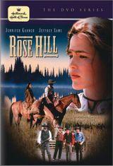 Affiche Rose Hill pour toujours