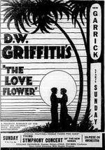 Affiche La fleur d'amour