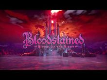 Video de Bloodstained : Ritual of the Night