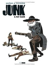 Couverture Pay Back - Junk, tome 2