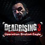 Jaquette Dead Rising 3: Operation Broken Eagle