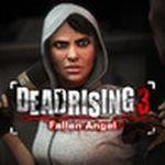 Jaquette Dead Rising 3: Fallen Angel