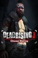 Jaquette Dead Rising 3: Chaos Rising