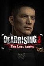 Jaquette Dead Rising 3: The Last Agent