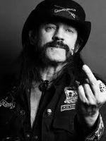 Photo Lemmy Kilmister