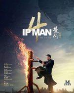 Affiche Ip Man 4: The Finale