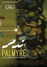 Affiche Palmyre