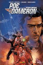 Couverture Le Réveil  - Star Wars : Poe Dameron, tome 6