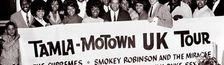 Cover L'Age d'or de la Motown