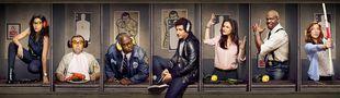 Cover Les références cinématographiques dans Brooklyn Nine-Nine