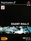 Jaquette Silent Hill 2