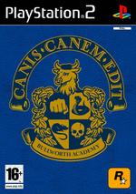 Jaquette Canis Canem Edit
