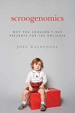 Couverture Scroogenomics