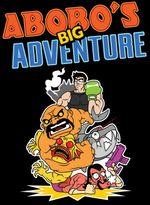 Jaquette Abobo's Big Adventure