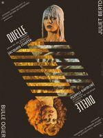 Affiche Duelle