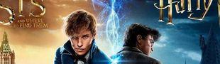 Cover Les meilleurs films de l'univers Harry Potter