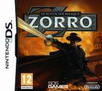 Jaquette Zorro : Le Justicier masqué