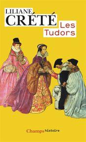 Couverture Les Tudors
