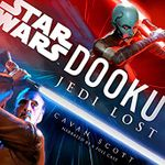 Couverture Dooku: Jedi Lost