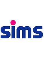 Logo SIMS Co.