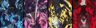 Cover Meilleurs jeux Persona