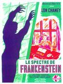 Affiche Le Spectre de Frankenstein