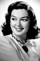 Photo Rosalind Russell