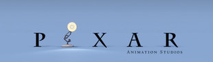 Cover Animation - Pixar