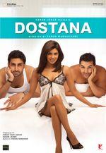 Affiche Dostana