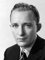 Photo Bing Crosby