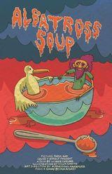 Affiche Albatross Soup