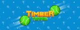 Jaquette Timber Tennis