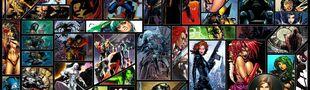 Cover Comics à acheter (Indé)