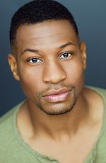 Photo Jonathan Majors