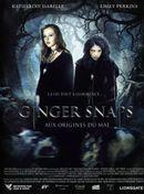 Affiche Ginger Snaps : Aux origines du mal