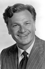 Photo Eddie Albert