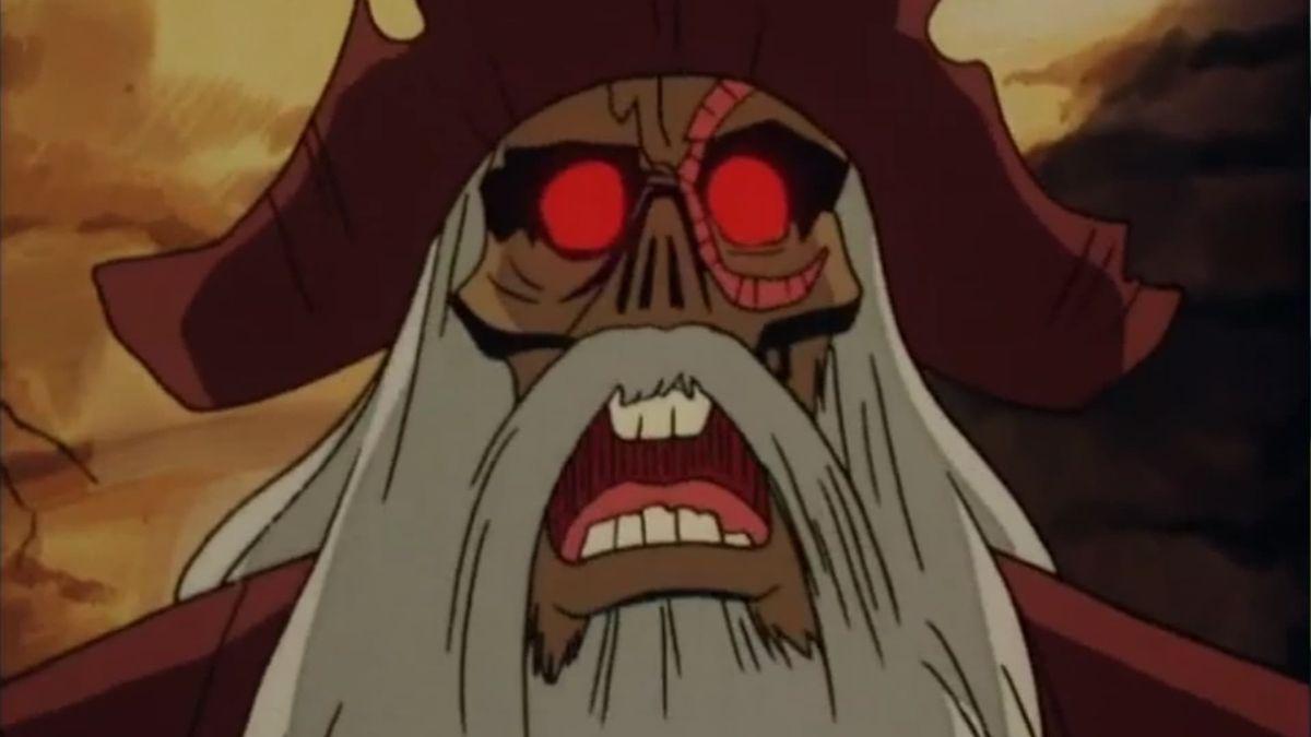Imagini Scooby-Doo on Zombie Island (1998) - Imagini