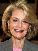 Photo Constance Towers