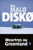 Couverture Diskø